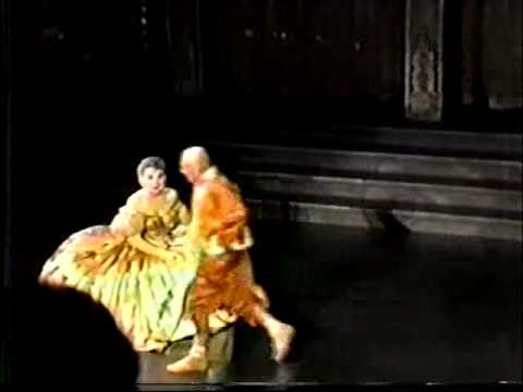 The King and I -  Act 2