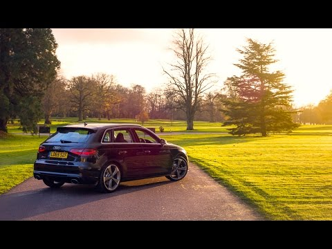 Audi RS3 Review with Sam Moores - Hot Hatch 2017