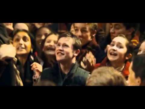 Goblet of Fire-Deleted scene