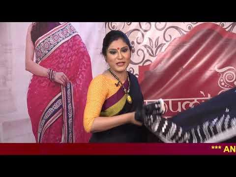 15-03-2018_Anumits Boutique Show ||Nakshikantha|| FULL HD