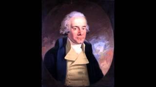 William Wilberforce On slavery