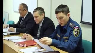 Уроки по гражданской обороне (04.04.14)