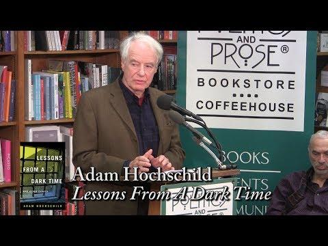 Adam Hochschild,