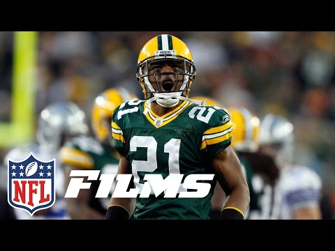 Charles Woodson: A Football Life Trailer | NFL Films