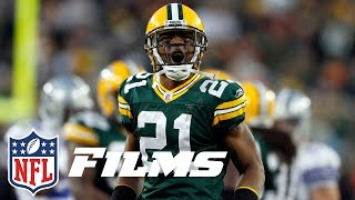 Charles Woodson: A Football Life Trailer   NFL Films