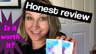 Brutally Honest Review | Botanical Foundation LimeLife by Alcone - Limelight