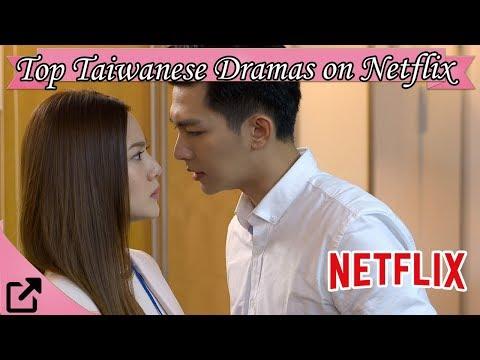 Top Taiwanese Dramas on Netflix 2018