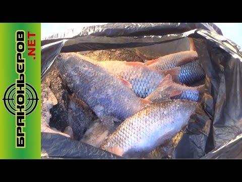 зимняя рыбалка в сибири - 2017-01-25 08:24:58