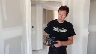 How to install No-Coat with Columbias Corner Cobra