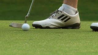 Pure Michigan: Golf
