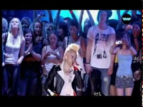 30 Seconds To Mars-Kings And Queens-Live@TMF Awards The Netherlands June 2010