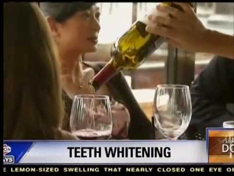 ZOOM! In Office Teeth Whitening