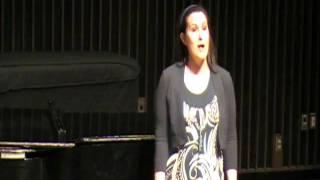 Deb Ferrell's Recital Thumbnail