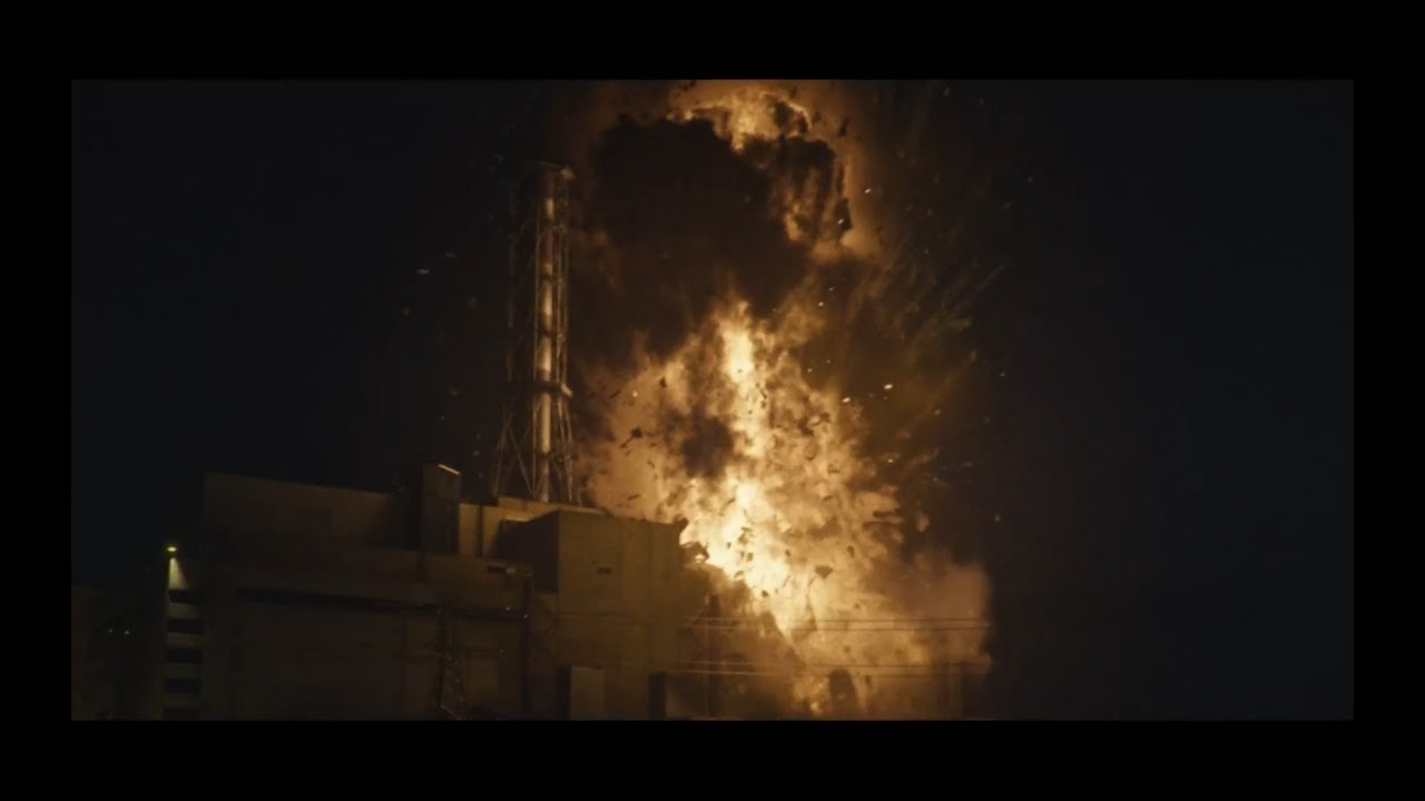 Download Chernobyl (2019) - This is How a Reactor Explodes