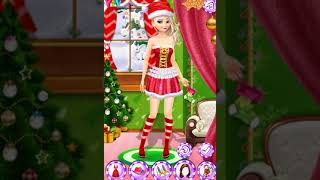 Play Princess Christmas Party - Friv games for girls