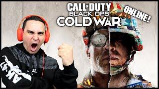 LET EVERYONE DIE! (COD: Black Ops Cold War ONLINE)