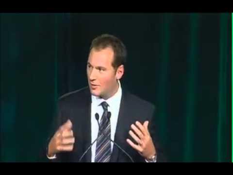 2013 - Phoenix Conference - Award Speech