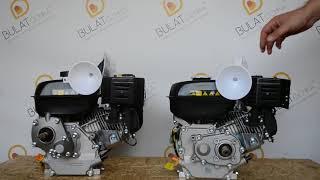 Порівняння двигунів WEIMA WM170F-L/Р і WM170F/Р - Q з редукторами 1800 об/хв