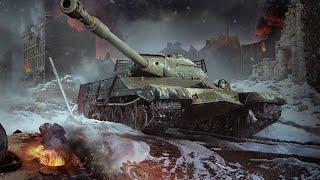 World of Tanks!Рандом вспоминаем что такое танки) / Видео