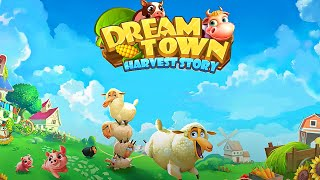 Dream Farm : Harvest Moon (Gameplay Android) screenshot 4