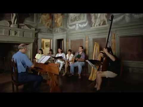 Carlo Gesualdo - Deh, come invan sospiro