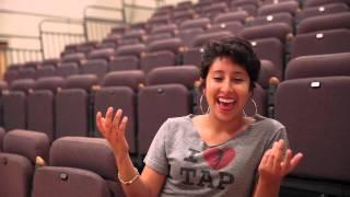 Video Sarah Reich's Tap Music Project download MP3, 3GP, MP4, WEBM, AVI, FLV Desember 2017