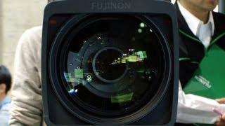 広角8.4mmから99倍ズームのHDTVレンズ「FUJINON XA99×8.4」 #DigInfo thumbnail