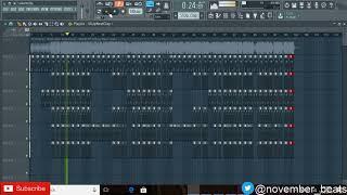 ESSKEETIT- Lil Pump FLP Remake FL Studio (FREE FLP DOWNLOAD)