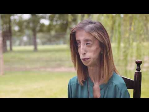 Wonderfully Made | HerStory: Lizzie Velasquez