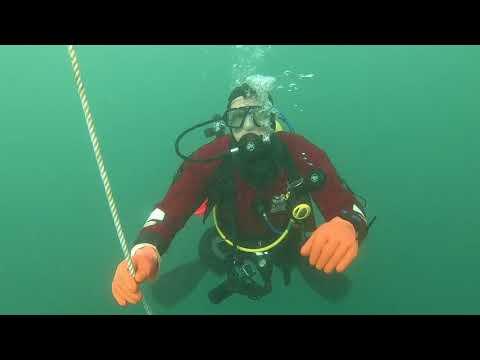 Diving Guernsey, 4 wrecks in a day