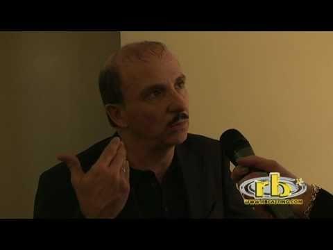 CARLO BUCCIROSSO - intervista (Il Miracolo di Don Ciccillo) - WWW.RBCASTING.COM
