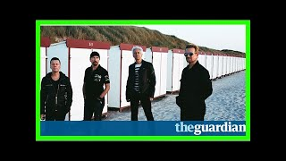 U2: songs of experience review – fantastic return to form | alexis petridis' album of the week