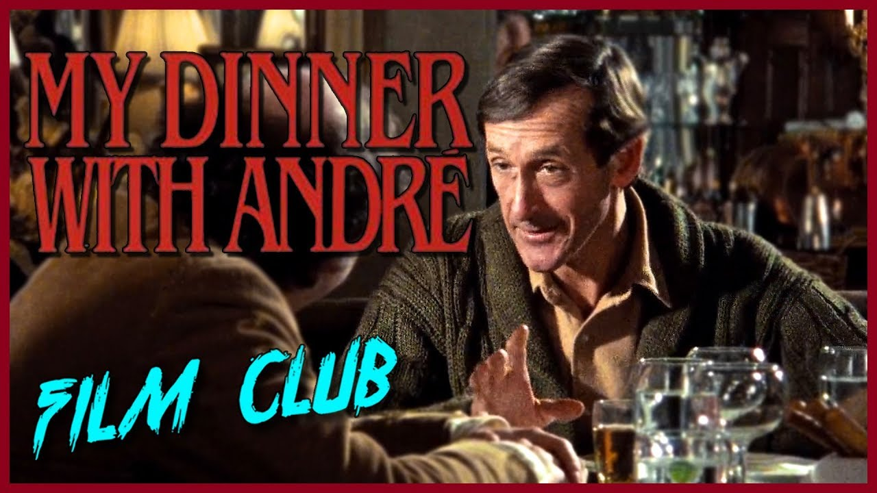 Download My Dinner With Andre Review | Film Club Ep.112