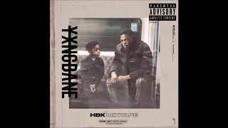 Yxng Bane - Slip N Slide ( Audio) | HBK