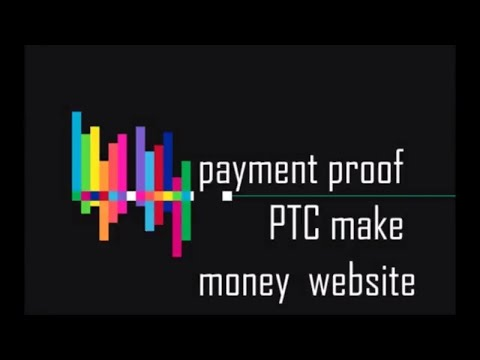 making money online with payment proof