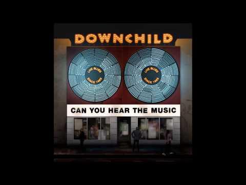 Downchild - I Need A Woman