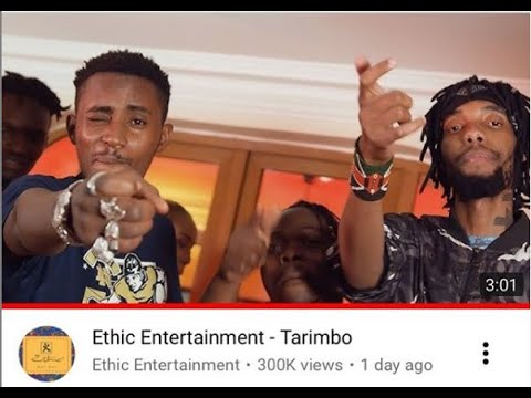 Download #1.Ethic Entertainment-TARIMBO(OFFICIAL VIDEO)should itbe banned