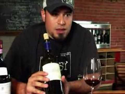 Wine Tip - How To Have Wine Bottle Service at your Table