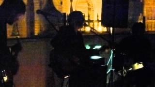 Shuarma - Y tú sabrás que hacer (Directo live the roof - Sevilla)