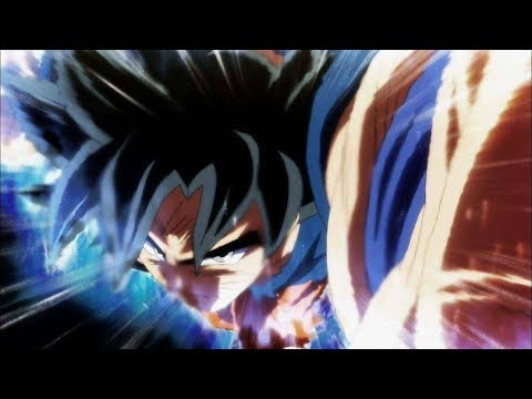 UNSEEN FOOTAGE: Dragon Ball Super Special (Fuji TV Exclusive)