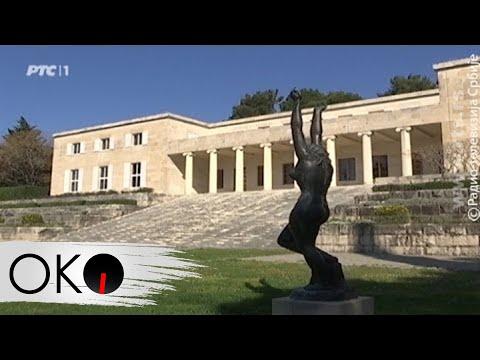 Oko magazin: Povijest Hrvata i Srba