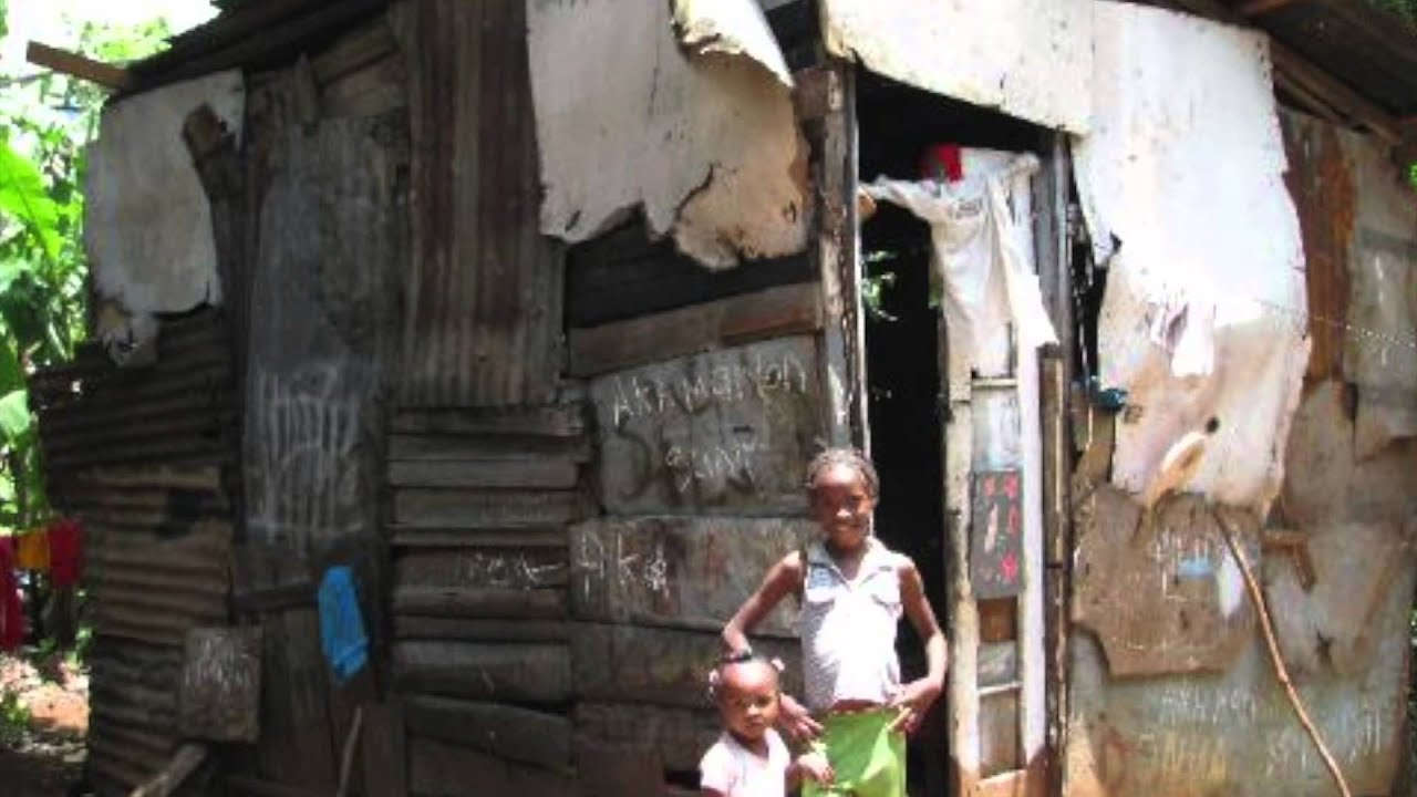 the causes of poverty in jamaica Corruption is both a major cause and a result of poverty around the world it occurs at all levels of society, from local and national governments, civil society, judiciary functions, large and small businesses, military and other services and so on.