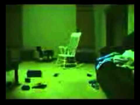Ghế Rung Mấy Cái Dzậy Anh Chị       YuMe Video