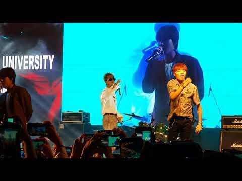 LOVE ME LOVE ME - Winner in Suwon Univ