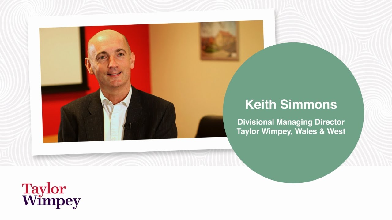 Working at Taylor Wimpey | Taylor Wimpey