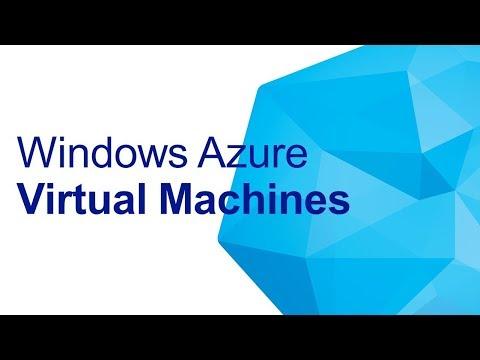 SQL Server in Windows Azure Virtual Machines