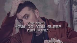 Sam Smith How Do You Sleep