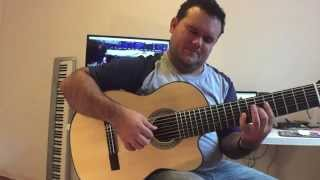 Brazilian Guitar Tips #05- Brazilian Standards