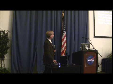 Global Earthquke Forecasting System Talk