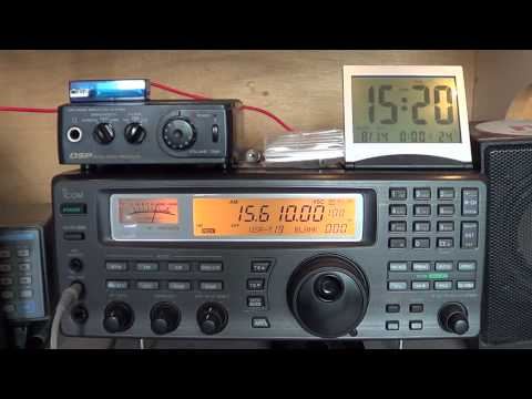Why we use AM and SSB on shortwave